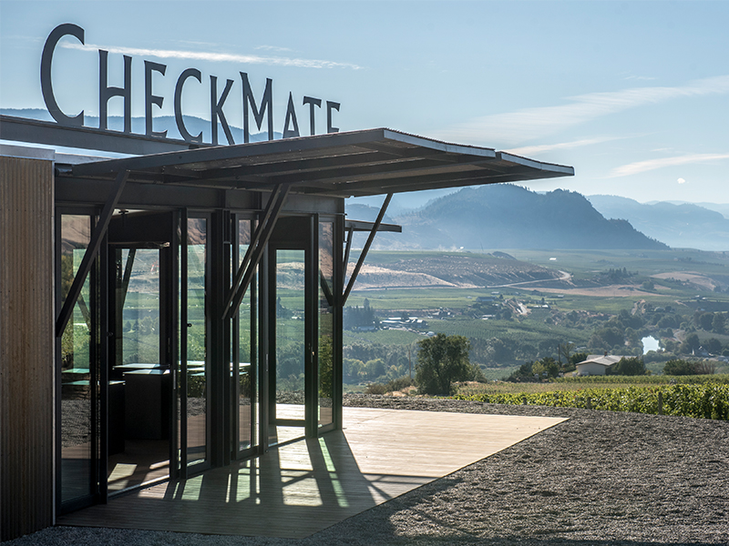 Checkmate-Winery