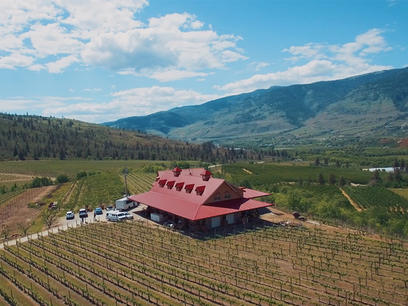 Montakarn Estate Winery