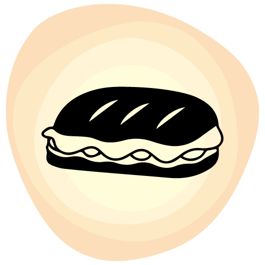 OOWA - Food Service - Deli