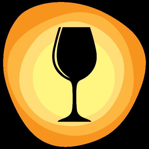 OOWA - Wine Service - Glass